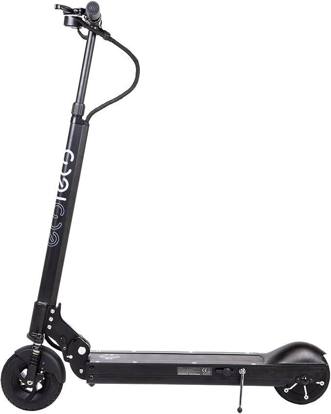 Amazon.com: ecoreco S3 – Patinete eléctrico (: Sports & Outdoors