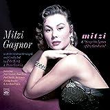 """""""Mitzi"""" & """"Sings the Lyrics of IRA Gershwin"""" Plus """"Happy Anniversary"""""""