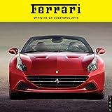Ferrari 2016 Wall Calendar: Official GT Calendar