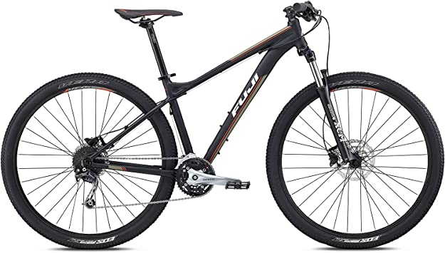 Fuji 29 pulgadas MTB Nevada 29 1.5 Sport Trail Mountain Bike ...