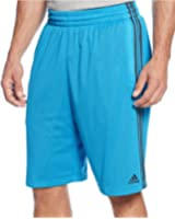 adidas Basketball Shorts, Triple Up Mesh Basketball Shorts