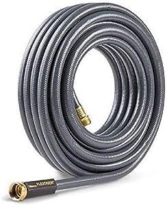 Gilmour 10 Series 8 Ply Flexogen Hose 1/2 inch x 50 Feet #10-12050 Green
