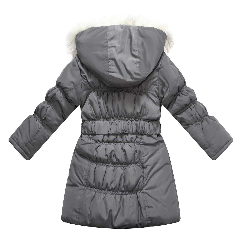 Richie House Girls Padding Winter Jacket Size 4-10 Rh0785