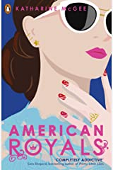 American Royals Kindle Edition