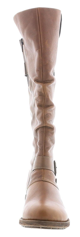 Remonte Stiefel in Übergrößen Braun D8075-24 D8075-24 Braun große Damenschuhe 56550b