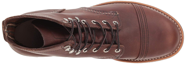 rot Wing schuhe schuhe schuhe Men s Leather Stiefelr b7376c