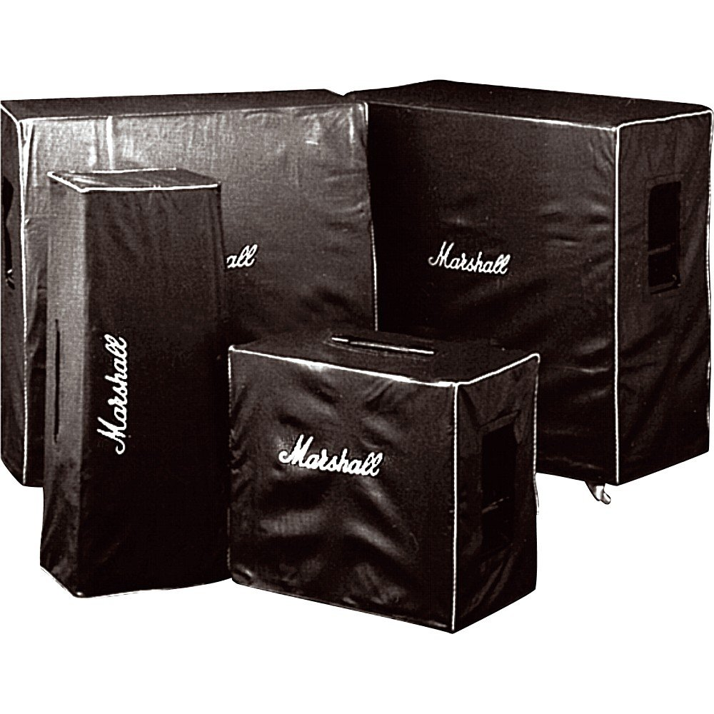 Marshall Amp Cover standard Cabinet