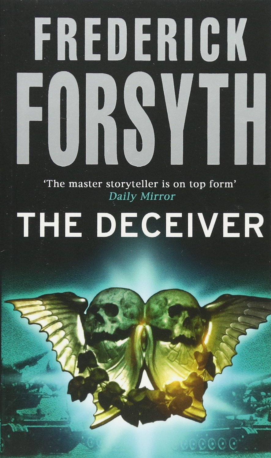 Amazon.in: Buy The Deceiver Book Online at Low Prices in India ...