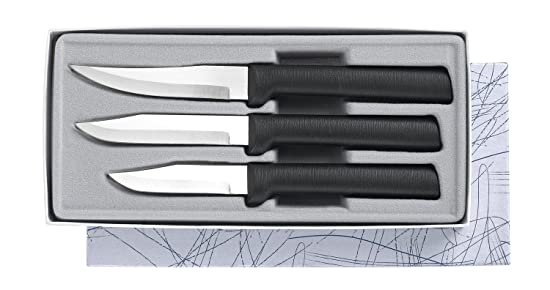 Rada Cutlery Paring Knife Set Review