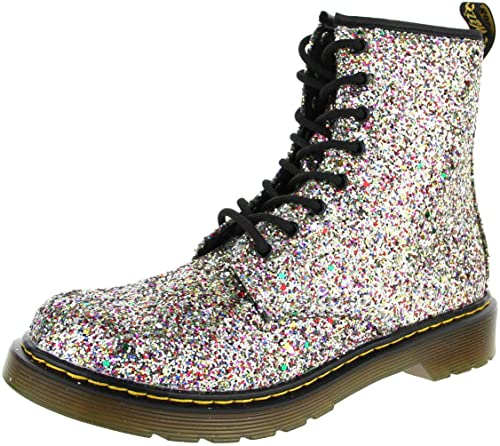 Dr Martens Boots Online Kids Maccy Ii Glitter Ankle Boots