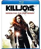 Killjoys: Season Five: The Final Season [Blu-ray]