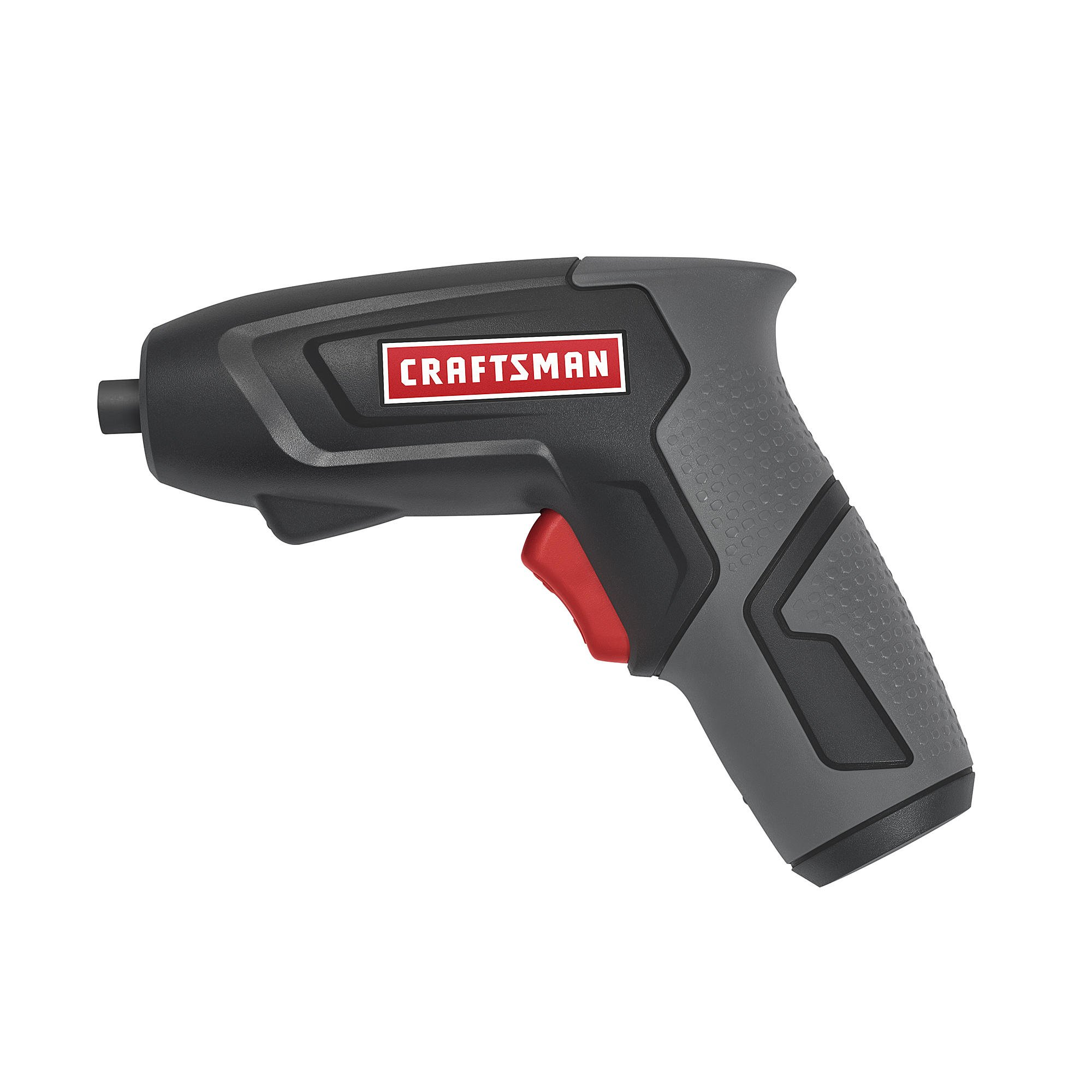 Craftsman 4 Volt Cordless Rechargeable Screwdriver 941770 4V 1.5ah