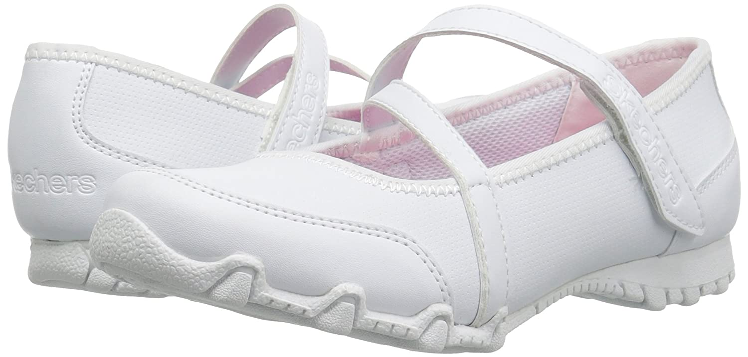 Skechers Kids Girls Kids' Biker II-Campus Jane Craze Mary Jane II-Campus d31482
