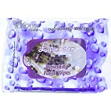Bonjour Paris Coat Me Wet Wipes, Lavender Fresh, 100g