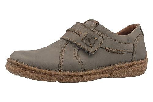Velcro Neele Chaussures Seibel 85120 Femme Josef 789 710 16 À 35SAcjLR4q