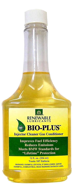 Amazon.com: Renovables Lubricantes bio-plus Inyector ...