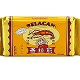 Belacan (Shrimp Paste) - 8.82oz (Pack of 1)