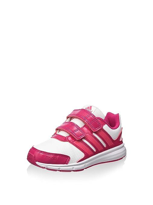 adidas lk Sport CF K BAHBLURUNWHTBAHBLU: : Schuhe