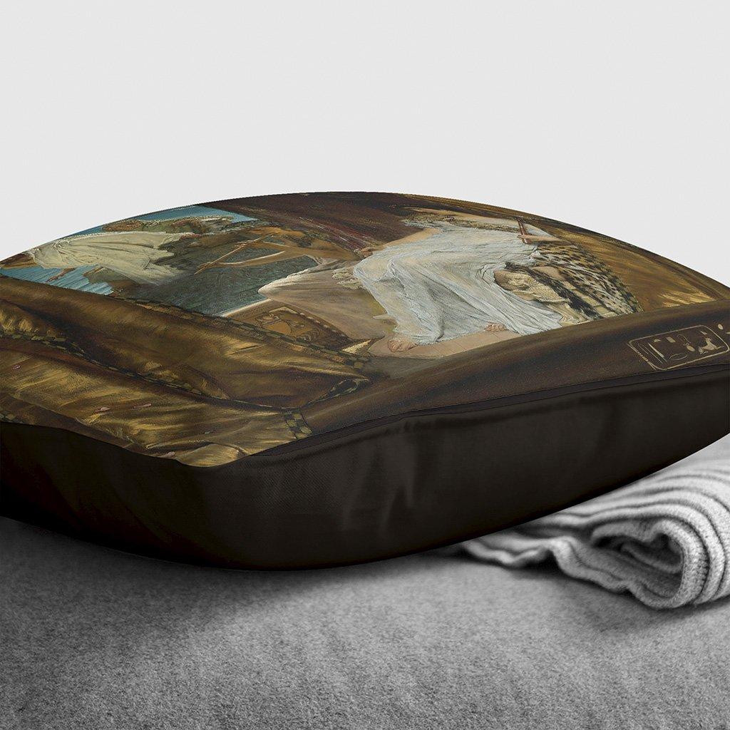Big Box Art - Cojín Decorativo con Funda de Lawrence Alma ...