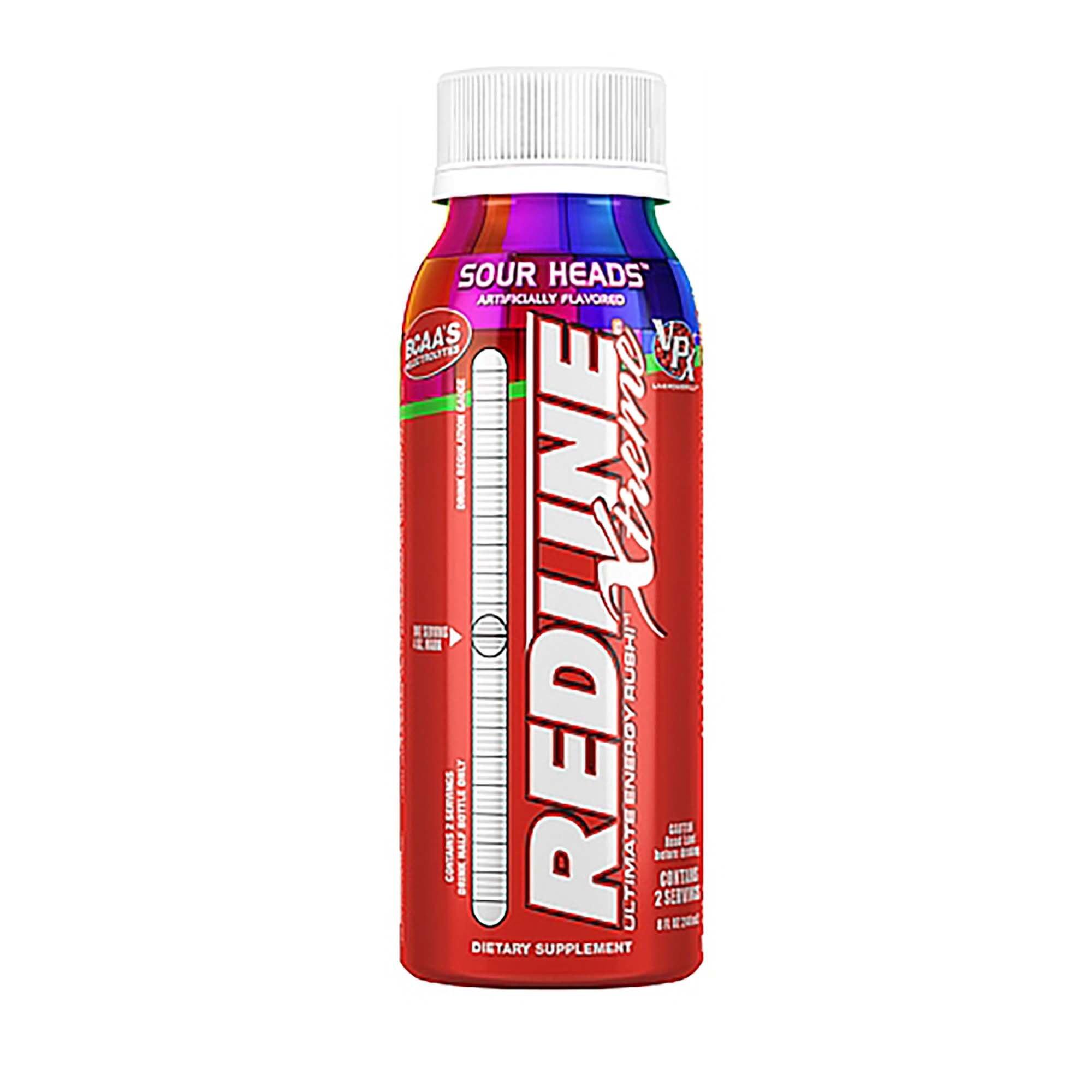 Redline energy review