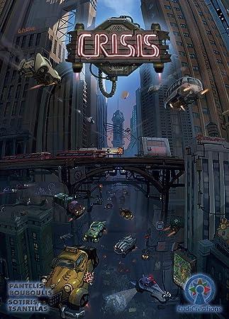 Blackfire Crisis - Juego de Mesa [Inglés]: Amazon.es: Juguetes y juegos