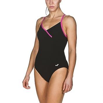 4f65b02e8b164 Arena Maillot de Bain pour Femme Body Lift Uma Bonnet B  Amazon.fr ...