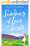The Summer of Love and Secrets: A heartwarming and uplifting romantic novel