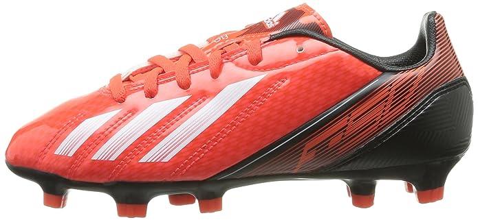 check out 1bc57 78d96 adidas F10 Trx Fg J, Chaussures de football garçon  Amazon.fr  Chaussures  et Sacs