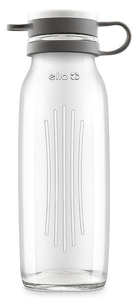 Review Ello Elsie BPA-Free Glass