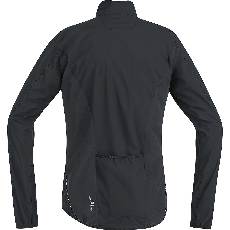 GORE WEAR Mens Gore/® Windstopper/® Jacket Jacket