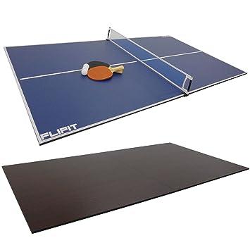 Viavito Flipit Tavolo Da Ping Pong 18 M Da Appoggio