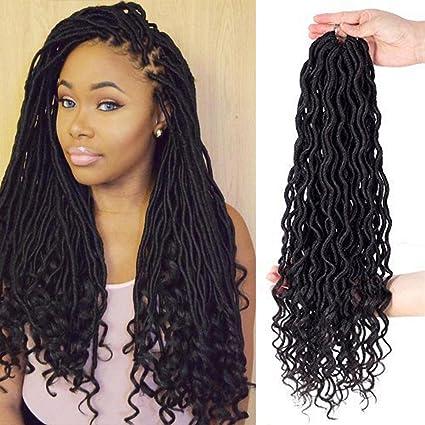 Extension capelli veri per treccine