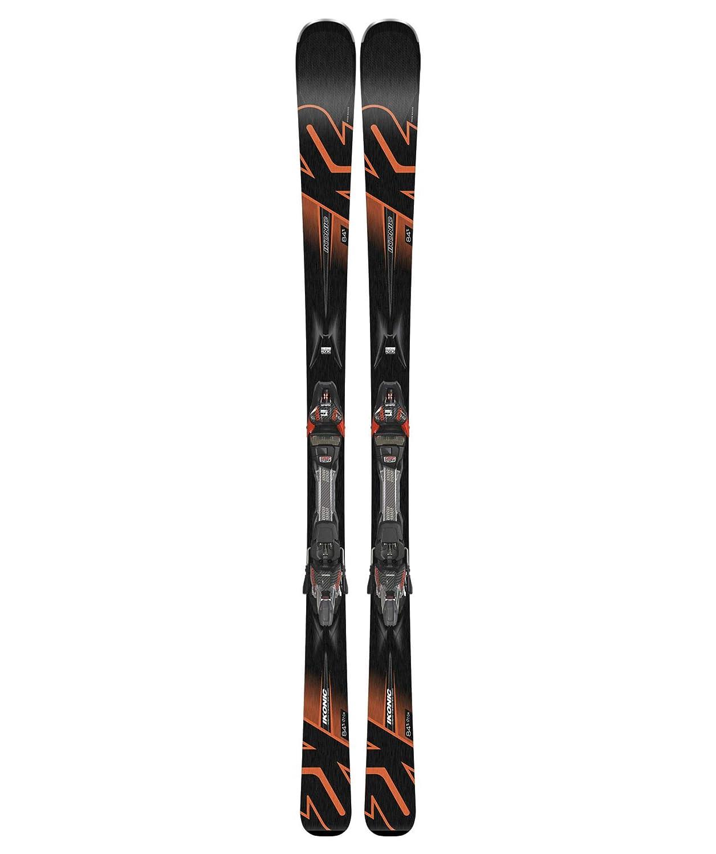 K2 Skier Ikonic 84TI MXCELL 12 TCX