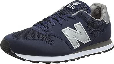 New Balance 500 Core, Zapatillas Hombre