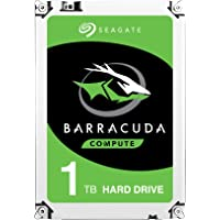 "Seagate HD Interno 1Tb, SATA III, 6Gb/S, 8Mb, 2,5"", 5400 Rpm Notebook, Prata"