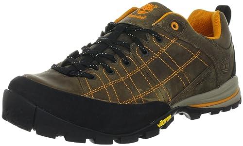 scarpe da trekking uomo timberland