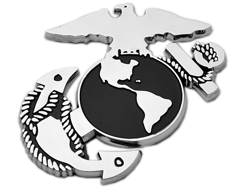 Usmc Emblem Amazon