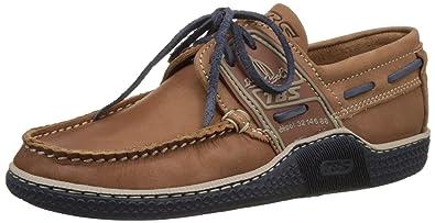 dernier style prix de détail qualité-supérieure TBS Globek-d8, Chaussures Bateau Homme
