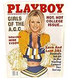 Playboy Magazine, November 1998