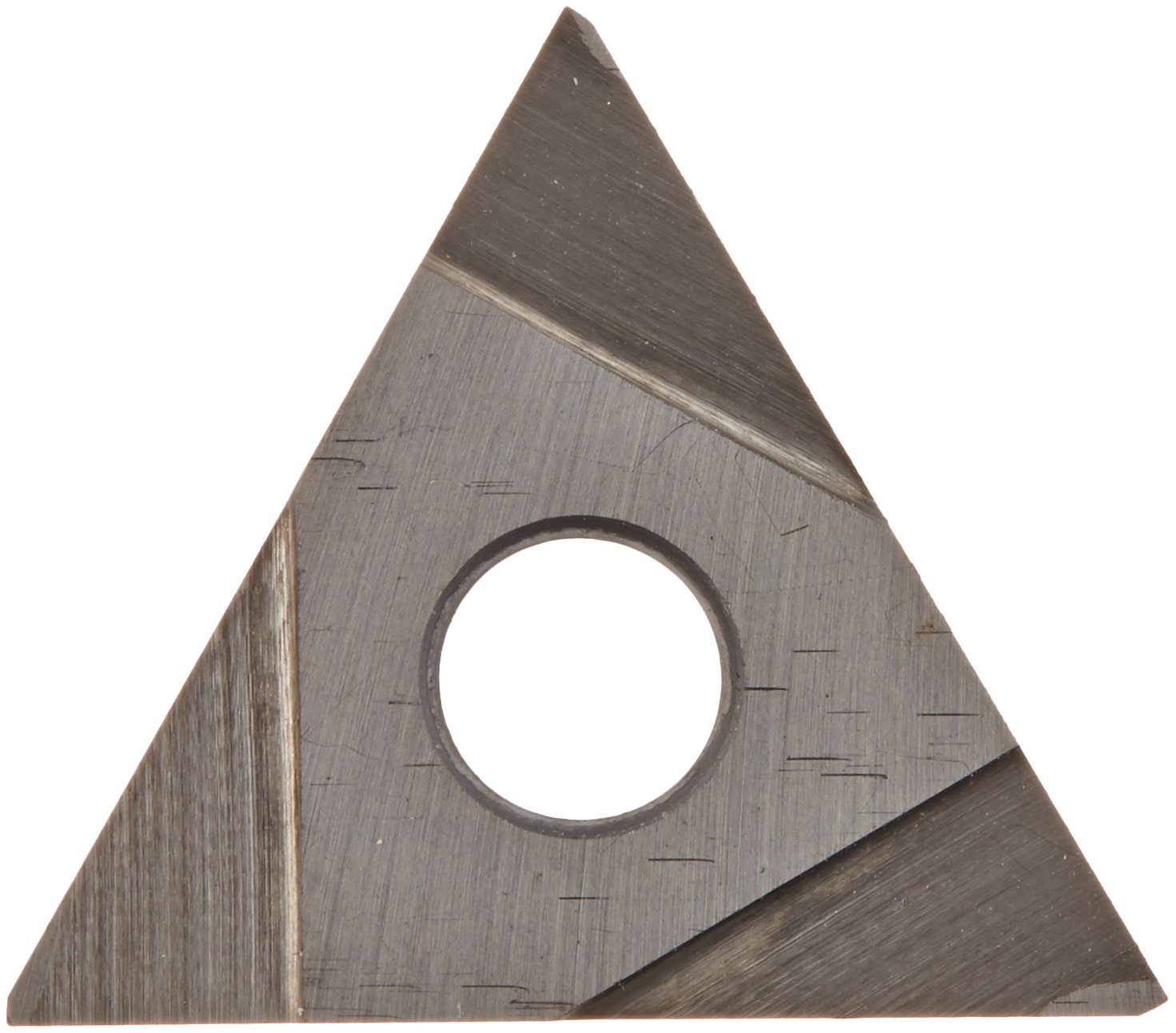 0.094 Cutting Width TNMA Style 0 Degrees Lead Angle C520 Grade Pack of 10 Cobra Carbide 44034 On-Edge Solid Carbide Grooving Insert
