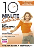 10 Minute Solution - Fat Blasting Dance Mix [DVD]