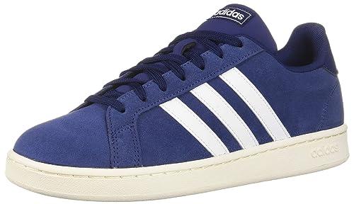 adidas Grand Court Herren: : Schuhe & Handtaschen