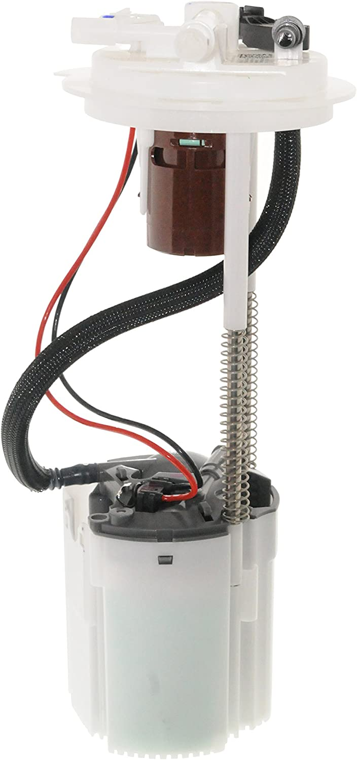 with Pressure Sensor and Seal ACDelco M100065 GM Original Equipment Fuel Pump Module Assembly without Fuel Level Sensor