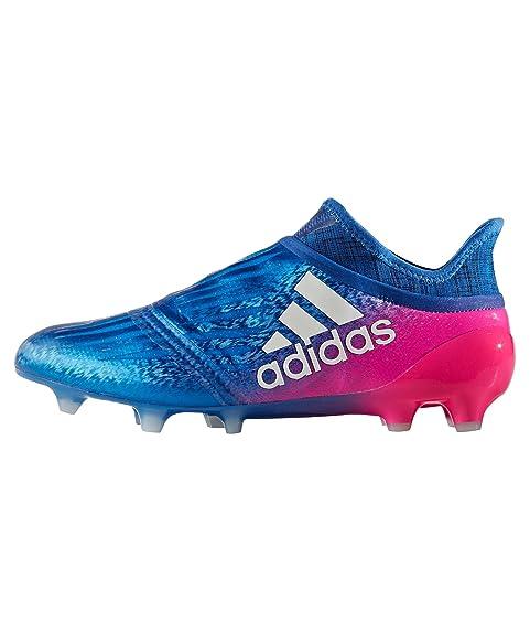 adidas X 16+ Purechaos FG, Zapatillas de Fútbol para Hombre: Amazon.es: Zapatos y complementos