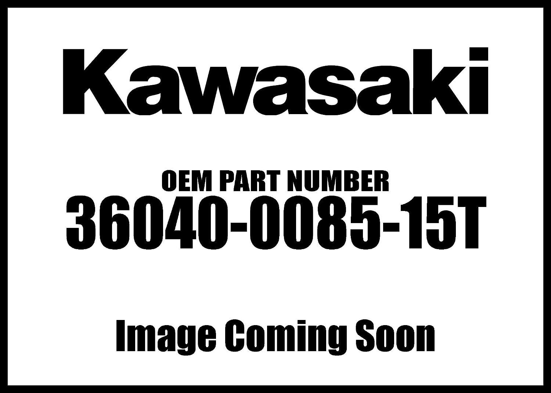 2008-2011 Genuine Kawasaki Ninja ER650 Grab Rail Tail Cover Caps x 2 OEM Parts # 36040-0085-86 15-T Burnt Orange 2008-2011 EX650 ER6-f Er6-n Rear ...