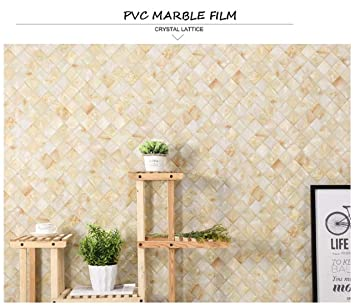 Buy Indian Royals Contact Paper Removable Wallpaper Film Self Adhesive Marble Sticker Kitchen Peel And Stick Backsplash Tile Countertop Furniture Shelf Liner 100 Cm 60 Cm Online At Low Prices In India