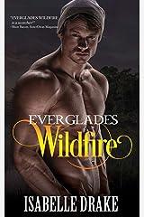 Everglades Wildfire Paperback