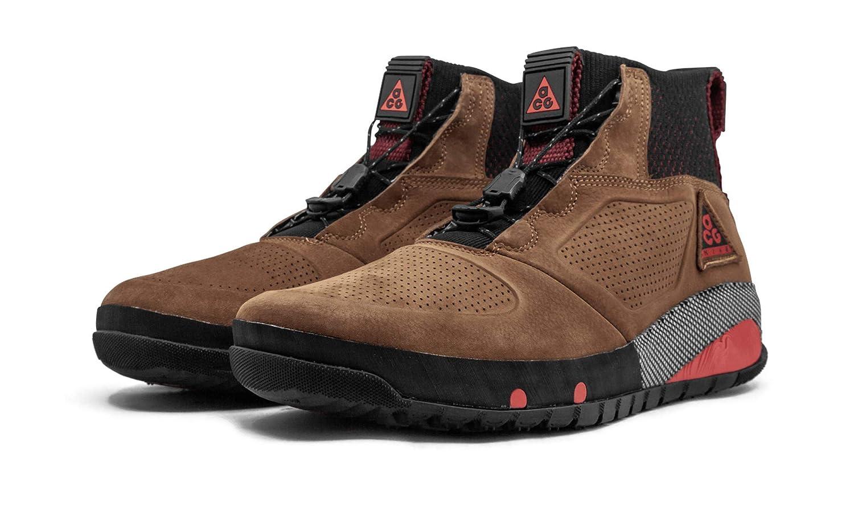 vente chaude en ligne ed778 f0c6c Amazon.com | Nike ACG Ruckel Ridge (Lt British Tan/Lt ...