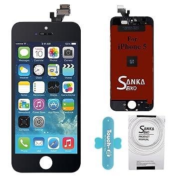 SANKA LCD Pantalla Táctil con Marco de Digitalización Asamblea ...