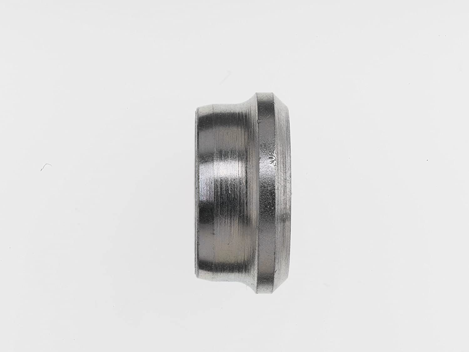 12 mm Tube Size Inc. Thread Brennan Industries D8006-12 Steel Double Bite Ring